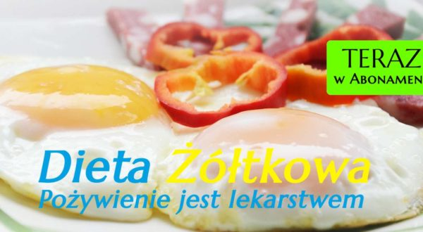 Dieta Żółtkowa